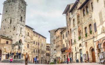 Montalcino, Pienza and Montepulciano Full day Tour from Siena