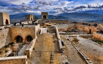 Visita guiada por el Castillo de Santa Catalina