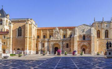Visita guiada Catedral de León y Basílica de San Isidoro