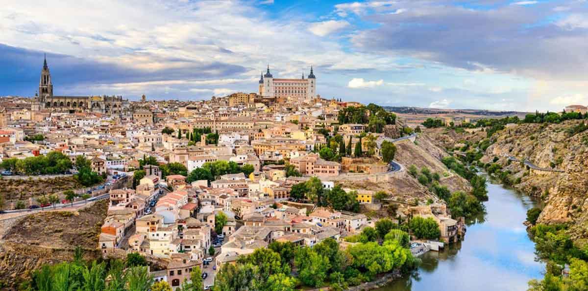 Segovia for Segovia oficina de turismo