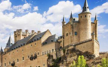 Tour Toledo y Segovia desde Madrid