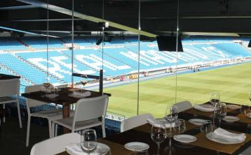 Santiago Bernabéu Stadium Tour with lunch at Real Café