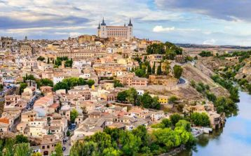 Toledo Tour from Madrid with Cathedral of Toledo guided tour
