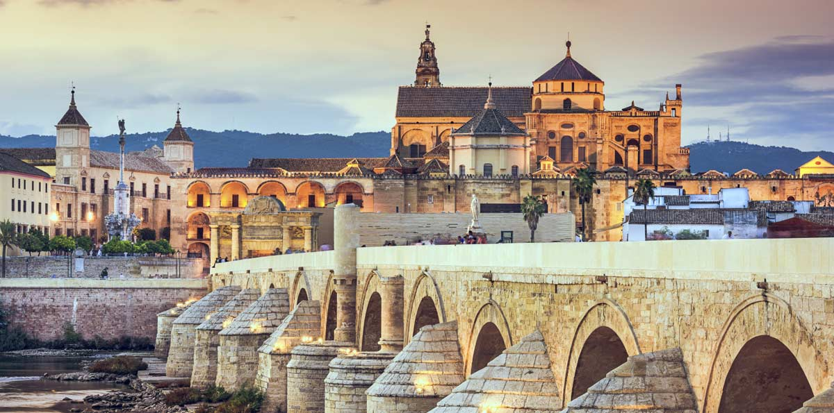how to drive from madrid to granada