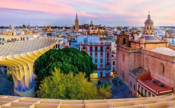 Portugal, Andalusia, Valencia & Barcelona: 13-Days Tour from Madrid
