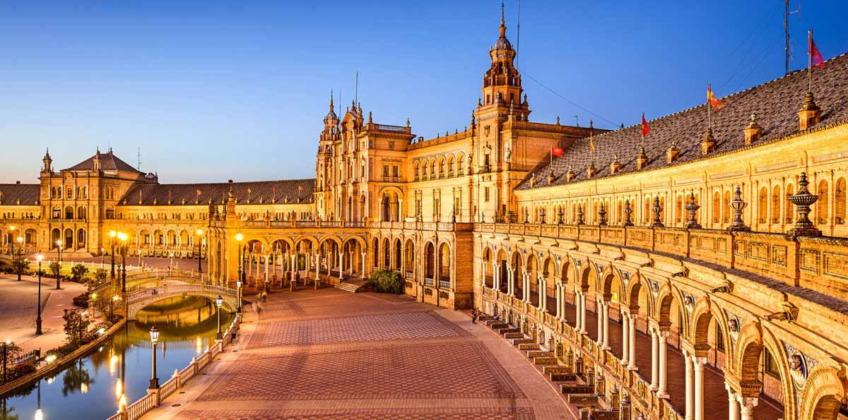 Sevilla Granada