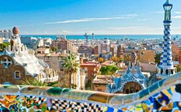Barcelona and Valencia 4-Days Tour from Madrid