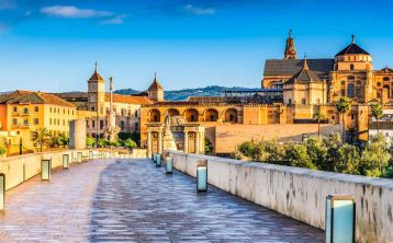 Andalucia and Morocco 12 Days Tour from Madrid