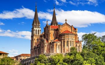 País Vasco, Cantabria and Asturias Tour from Madrid - 5 Days