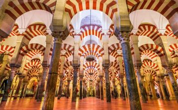 Córdoba and Seville 2 Days Tour from Madrid