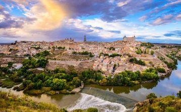 Excursión Toledo a tu aire desde Madrid y Bus Turístico de Toledo