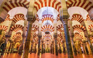Tour a Córdoba y Sevilla con Tren de alta velocidad \(AVE\) desde Madrid