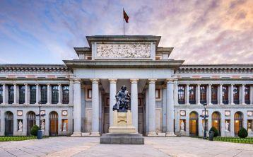 Visita guiada al Museo del Prado, Museo Reina Sofía y Museo Thyssen-Bornemisza