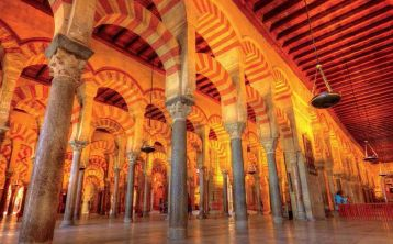 Córdoba one day trip from Madrid by High Speed Train and Mosque Tour
