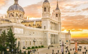 Free Tour por Madrid