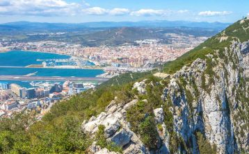 Gibraltar Day Trip from Malaga