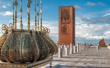 Tour 3 días en Marruecos desde Costa del Sol: Tánger, Rabat, Fez, Meknes