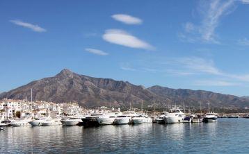Excursión Privada a Marbella & Puerto Banús desde Málaga o Costa del Sol