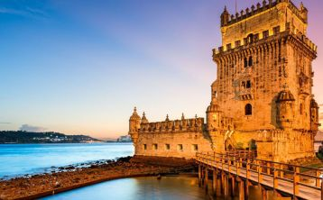 Lisbon Tour: Jeronimos' Monastery, Tower of Belém, Alfama & Rossio