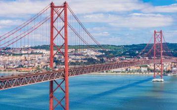 Lisboa: Paseo en barco por el río Tajo