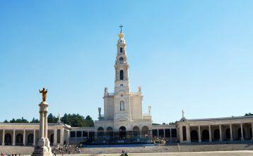 Visita al Santuario de Fátima desde Lisboa