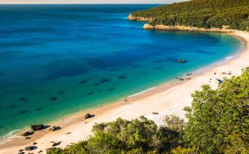 Arrabida & Sesimbra Tour from Lisbon