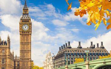 Visita guiada en Londres