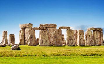 Excursión a Stonehenge y Bath