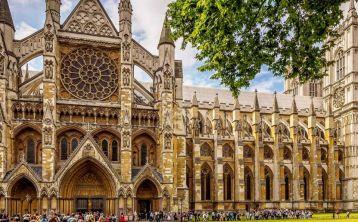 Entradas a la Abadía Westminster con audioguía