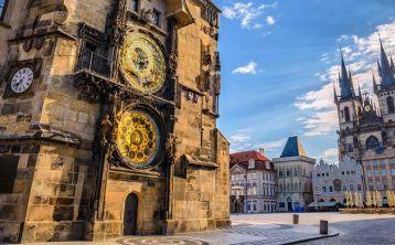 Tour al Castillo de Praga