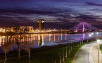 Visita guiada nocturna por Badajoz