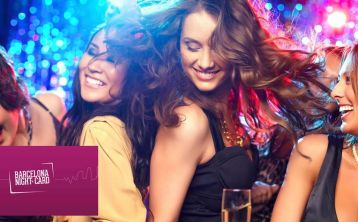 Barcelona Night Card: entrada a clubs y discotecas