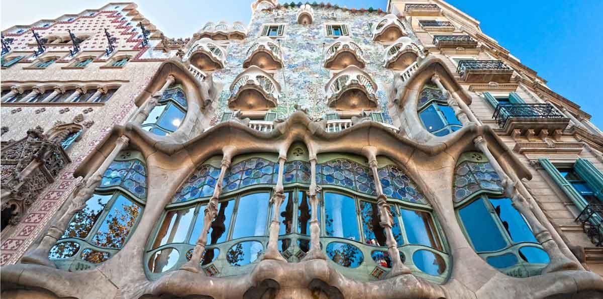Catalan modernisme tour modernisme museum in barcelona nattivus - Casa en catalan ...