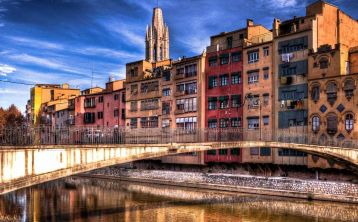 Girona tour from Barcelona
