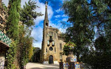 Gaudí VIP Tour: Sagrada Familia & Torres Bellesguard with Brunch
