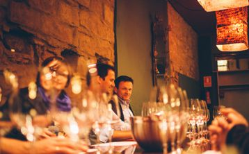 Barcelona Wine City Tour