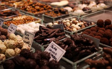 Chocolate Private Sweet Walking Tour in Barcelona