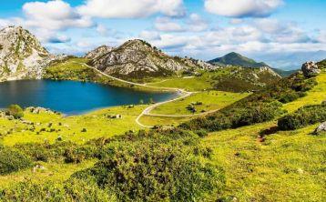 Asturias, Mariña Lucense y Playa de las Catedrales en 6 días