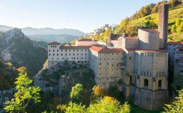 Euskadi, mar y montaña en 6 días