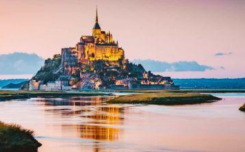 Bretaña Francesa y La Rochelle