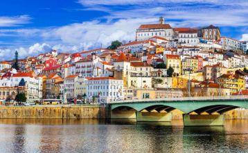 Tour Lisboa, Coímbra y Oporto en 6 días