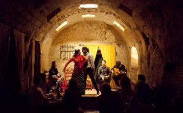 Ticket for Flamenco Show  in Córdoba