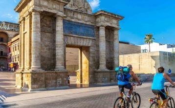 Tour en bicicleta por Córdoba y Medina Azahara