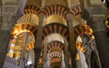 Córdoba guided tour: Mosque‐Cathedral, Jewish Quarter and Synagogue