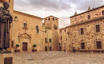 Circuito por Extremadura en 7 días