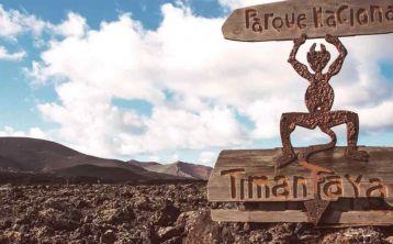Excursión al Parque Nacional de Timanfaya
