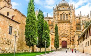 Circuito por Salamanca y alrededores en 7 días