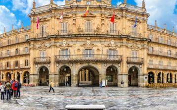 Tour Gastronómico por Salamanca