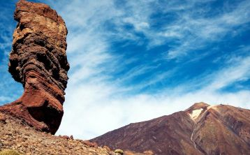 Excursión al Teide con visita al Observatorio