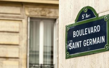 Paris Gourmet Food Tour in Saint Germain des Pres